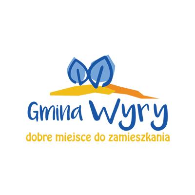 Logo Gmina Wyry